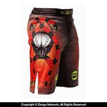 """Honey Badger"" Fight Shorts by..."
